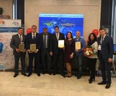 ГК БИОНИТ – «Лучший экспортер года – 2017»
