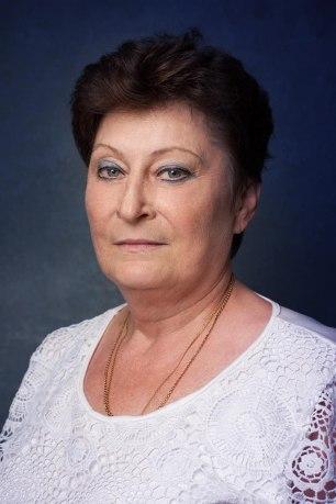 Дементьева Ольга Борисовна