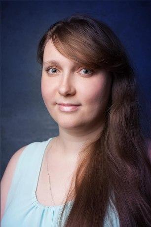 Бакунова Светлана Сергеевна