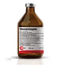 Окситоцин 10% (10 МЕ)